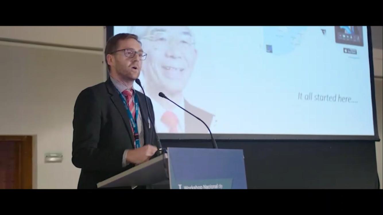 III Jornadas Internacionales sobre Cáncer de Tiroides